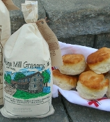 Grandma's Biscuit & Pancake Mix - 2 lb cloth bag