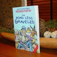 The Road Less Graveled - A Fun Book