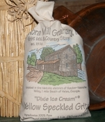 Yellow Grits - 1 LB Cloth Bag