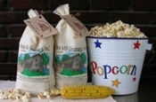 Nora Mill Gourmet Popcorn - 2 lb cloth bag