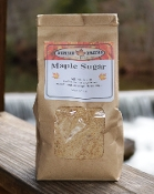 100% Pure Maple Sugar - 16 oz bag