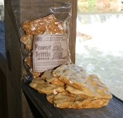 Nora Mill Peanut Brittle