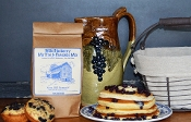 Wild Blueberry Muffin & Pancake Mix