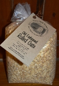 Rolled Oats - 2 lb plastic bag
