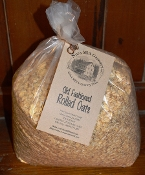 Rolled Oats - 5 lb plastic bag