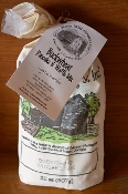 Buckwheat Pancake, Waffle & Muffin Mix - 2 lb cloth bag