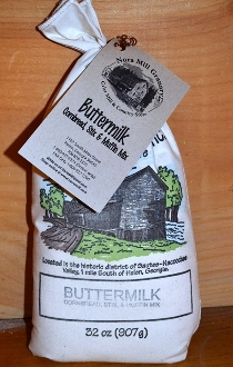 Buttermilk Cornbread, Stix & Muffin Mix - 2 lb cloth bag