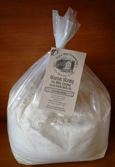 Mountain Morning Pancake, Waffle & Muffin Mix-10 lb plastic bag