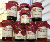 Muscadine Grape Jelly - 9 oz