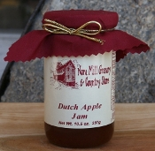 Dutch Apple Jam - 10.5 oz