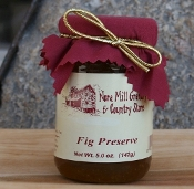 Fig Preserves - 5 oz