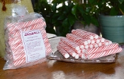 Peppermint Sticks - 16 oz bag