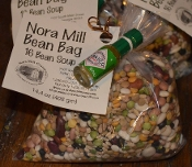 Bean Bag Soup Mix