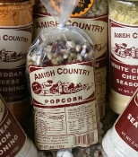 Amish Country Rainbow Popcorn