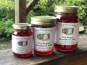 Five Pepper Strawberry Jelly