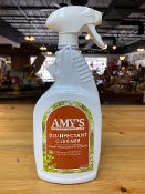 Amy's Disinfectant Cleaner