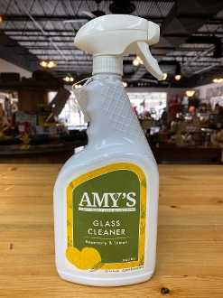 Amy's Glass Cleaner