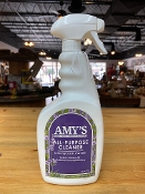 Amy's All Purpose Cleaner