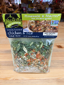 Chicken & Rice Soup Mix