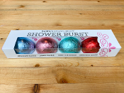 Shower Burst Variety Pack (Headache,Stress,Cold & Flu,Hangover)