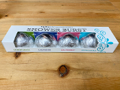 Shower Burst Variety Pack (Silver Pack)