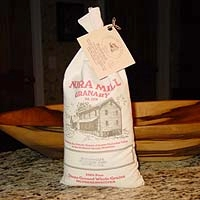 Buckwheat Flour - 2 lb cloth bag
