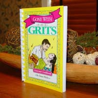Gone With The Grits - Cookbook